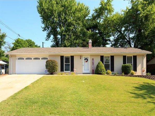 3 bed 2 bath Single Family at 11481 Burgess Ave Bridgeton, MO, 63044 is for sale at 175k - 1 of 17