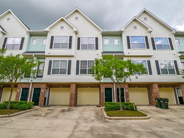1 bed 2 bath Townhouse at 9200 Westheimer Rd Houston, TX, 77063 is for sale at 162k - 1 of 27