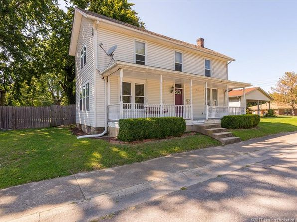 3 bed 2 bath Single Family at 366 N Main St Scottsburg, IN, 47170 is for sale at 85k - 1 of 43