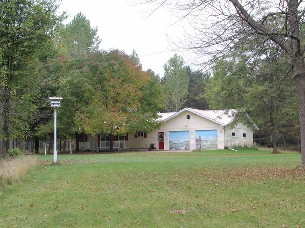 2 bed 1 bath Single Family at N1891 Sandhill Ave Granton, WI, 54436 is for sale at 130k - 1 of 36