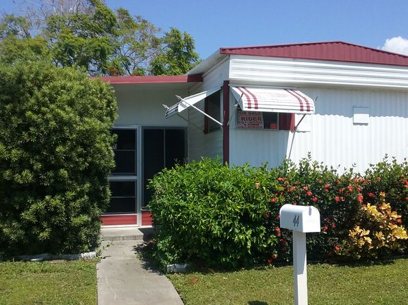 2 bed 1 bath Mobile / Manufactured at 8667 Seminole Blvd Seminole, FL, 33772 is for sale at 10k - 1 of 6