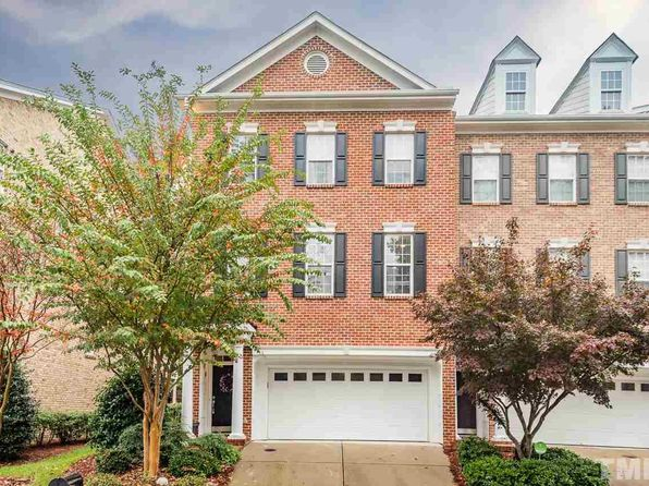 4 bed 4 bath Townhouse at 329 Bridgegate Dr Cary, NC, 27519 is for sale at 358k - 1 of 25