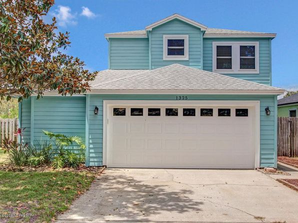 3 bed 2 bath Single Family at 1325 Eastwind Dr Jacksonville Beach, FL, 32250 is for sale at 349k - 1 of 20