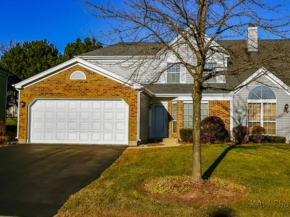 3 bed 2 bath Townhouse at 5790 Delaware Ave Gurnee, IL, 60031 is for sale at 150k - 1 of 16
