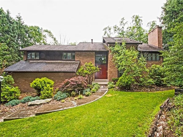 3 bed 4 bath Single Family at 127 Riding Trail Ln Pittsburgh, PA, 15215 is for sale at 625k - 1 of 25