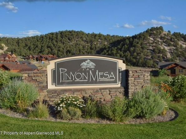 null bed null bath Vacant Land at  Tbd Pinyon Mesa Pud Glenwood Springs, CO, 81601 is for sale at 160k - 1 of 32