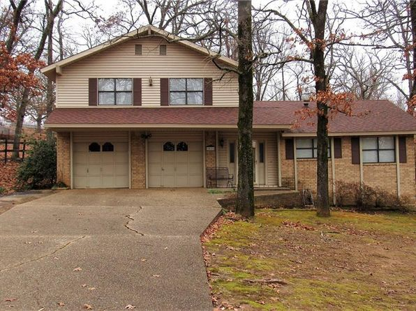 3 bed 3 bath Single Family at 2016 KIMBERLING HILL DR ALMA, AR, 72921 is for sale at 140k - 1 of 21