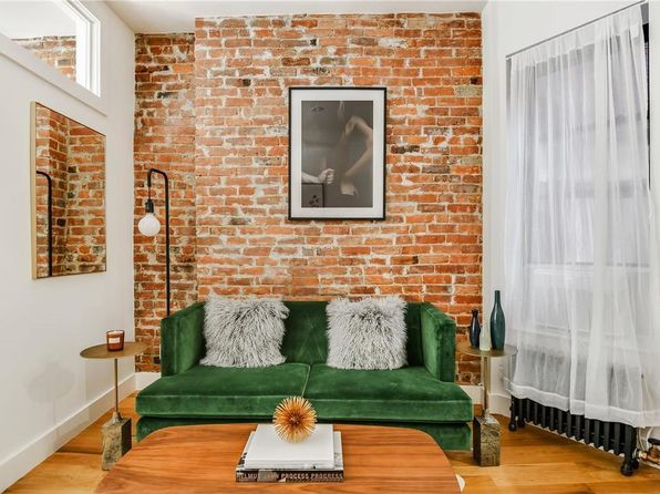 1 bed 1 bath Condo at 223 W 10th St New York, NY, 10014 is for sale at 999k - 1 of 8