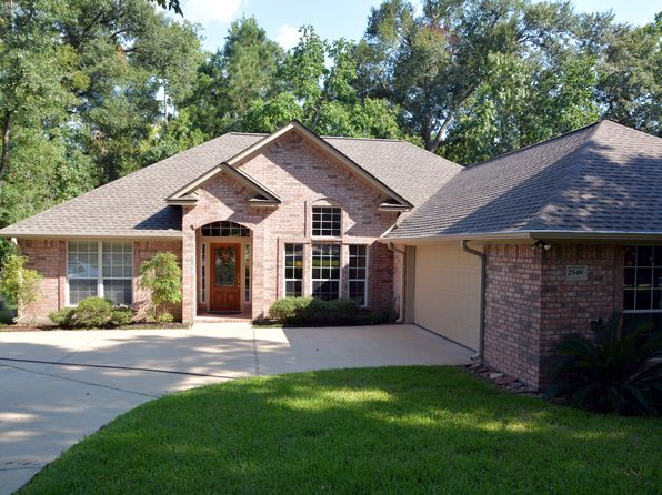 3 bed 2 bath Single Family at 2549 W Green Briar Dr Huntsville, TX, 77340 is for sale at 253k - 1 of 20