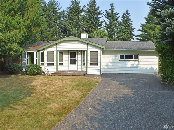 3 bed 2 bath Single Family at 31707 124th Pl SE Auburn, WA, 98092 is for sale at 300k - 1 of 15
