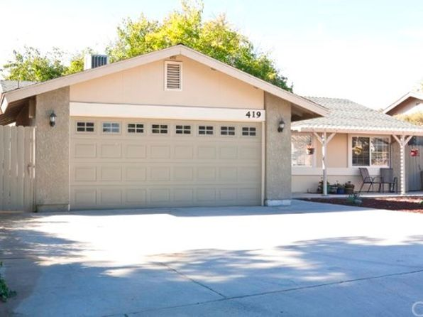 3 bed 2 bath Single Family at 419 Helen St Paso Robles, CA, 93446 is for sale at 415k - 1 of 25