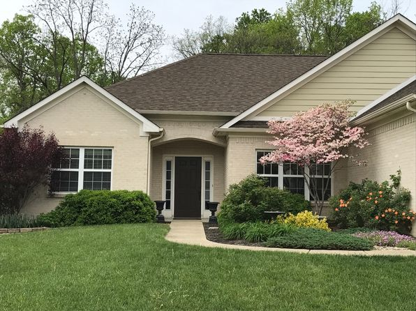 3 bed 2 bath Single Family at 38 GOLDEN TREE LN INDIANAPOLIS, IN, 46227 is for sale at 215k - 1 of 5