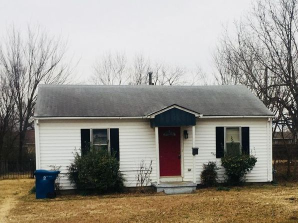 3 bed 2 bath Single Family at 2037 N 14th St McAlester, OK, 74501 is for sale at 60k - 1 of 8