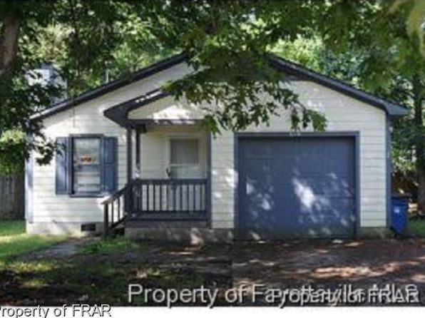 3 bed 2 bath Single Family at 516 Crooked Creek Ct Fayetteville, NC, 28301 is for sale at 80k - google static map