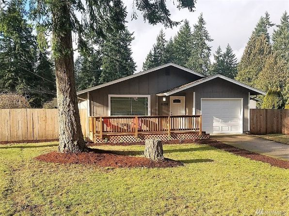 3 bed 1 bath Single Family at 11376 Gable Ave SW Port Orchard, WA, 98367 is for sale at 240k - 1 of 18