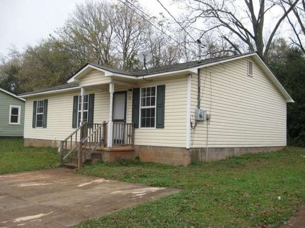 2 bed 1 bath Single Family at 728 English St Griffin, GA, 30224 is for sale at 32k - google static map