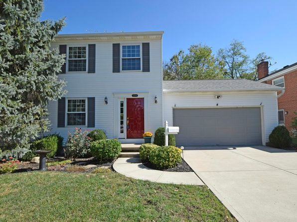 3 bed 3 bath Single Family at 1374 Plazaview Ct Cincinnati, OH, 45255 is for sale at 195k - 1 of 25