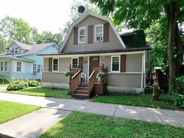 4 bed 2 bath Single Family at 53 Whiting St Springfield, MA, 01107 is for sale at 128k - 1 of 20