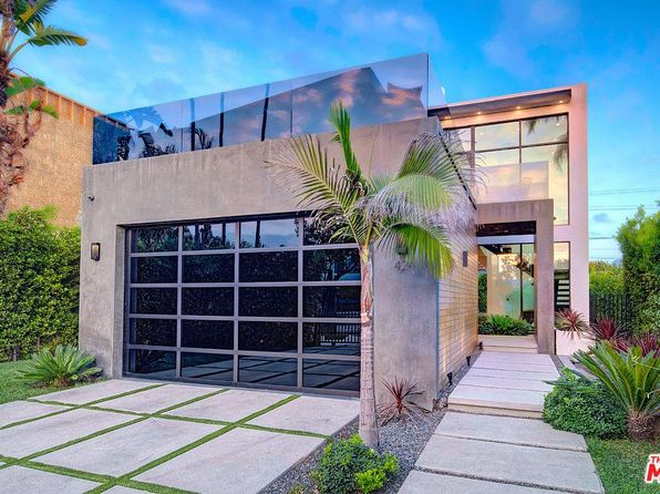 4 bed 5 bath Single Family at 424 N La Jolla Ave West Hollywood, CA, 90048 is for sale at 3.80m - 1 of 35