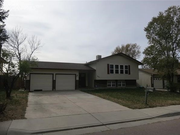 4 bed 3 bath Single Family at 6635 Athletic Ave Colorado Springs, CO, 80911 is for sale at 200k - 1 of 32