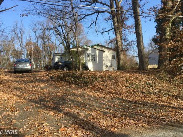 2 bed null bath Vacant Land at 1408 Pine Grove Rd Capitol Heights, MD, 20743 is for sale at 150k - 1 of 5