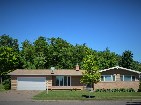 3 bed 2 bath Single Family at 1208 Opechee St Negaunee, MI, 49866 is for sale at 188k - 1 of 25