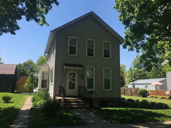 3 bed 1.5 bath Single Family at 615 N Iowa Ave Washington, IA, 52353 is for sale at 135k - 1 of 20