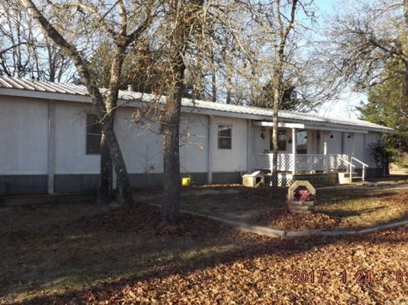 3 bed 2 bath Mobile / Manufactured at 1672 US Highway 84 Oakwood, TX, 75855 is for sale at 95k - 1 of 25