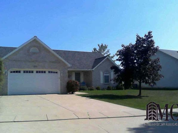 5 bed 3 bath Single Family at 15524 Rutherford Blvd Monroe, MI, 48161 is for sale at 250k - 1 of 17