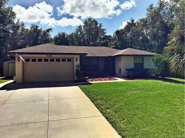 3 bed 2 bath Single Family at 7005 E Gunn Ct Inverness, FL, 34450 is for sale at 170k - 1 of 49