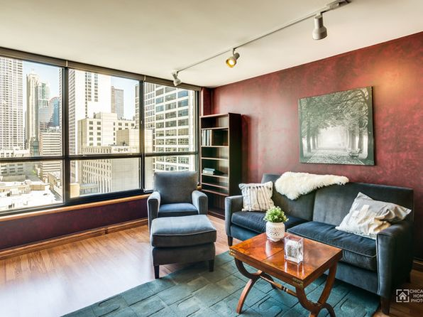 1 bed 1 bath Condo at 405 N Wabash Ave Chicago, IL, 60611 is for sale at 285k - 1 of 11