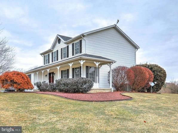 4 bed 3 bath Single Family at 1667 Seaks Run Rd Glen Rock, PA, 17327 is for sale at 350k - 1 of 54