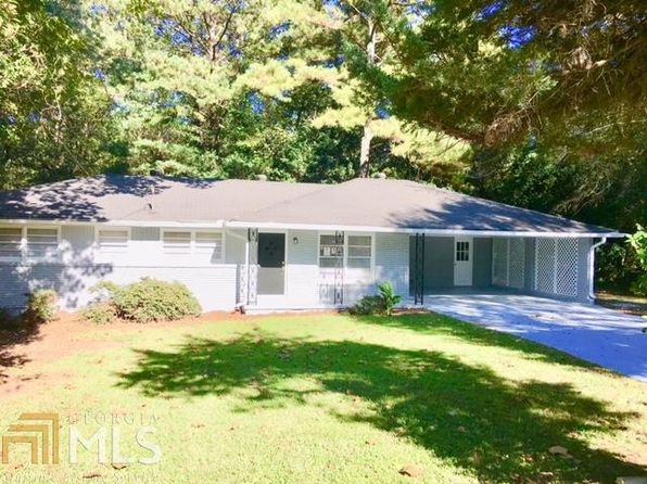3 bed 2 bath Single Family at 3892 Nielsen Ct Clarkston, GA, 30021 is for sale at 179k - 1 of 28