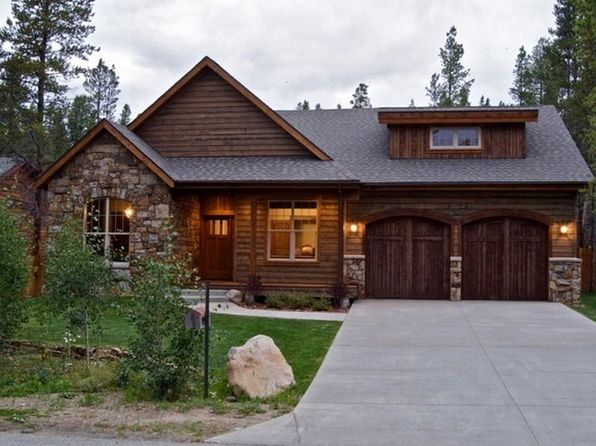 3 bed 2 bath Single Family at 919 Copper Dr Leadville, CO, 80461 is for sale at 422k - 1 of 13