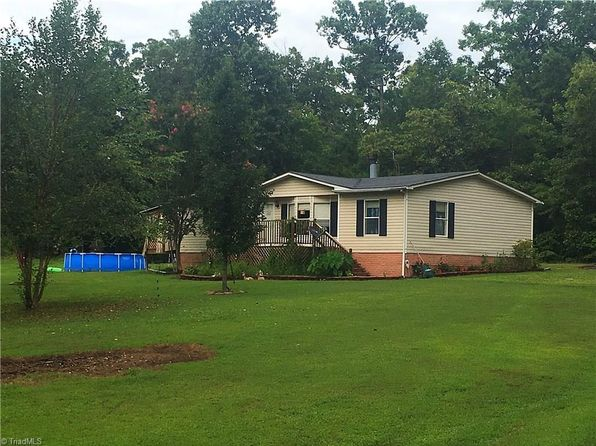 3 bed 2 bath Mobile / Manufactured at 2792 Floyd Church Rd Lexington, NC, 27292 is for sale at 115k - 1 of 15