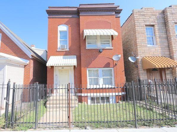4 bed 3 bath Multi Family at 3658 W Grand Ave Chicago, IL, 60651 is for sale at 290k - 1 of 17