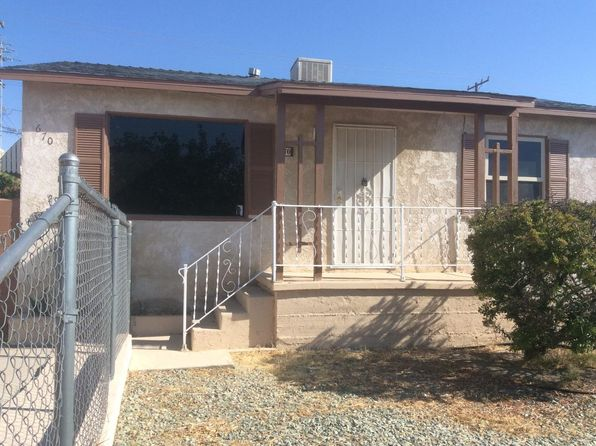 2 bed 1 bath Single Family at 670 Nancy St Barstow, CA, 92311 is for sale at 90k - 1 of 13