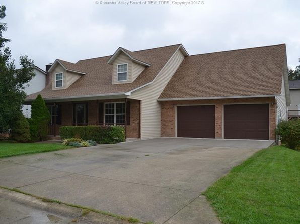 4 bed 3 bath Single Family at 139 Hidden Valley Ests Scott Depot, WV, 25560 is for sale at 254k - 1 of 16