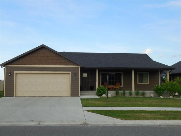 3 bed 2 bath Single Family at 1213 Wilderness Dr Billings, MT, 59106 is for sale at 270k - 1 of 20