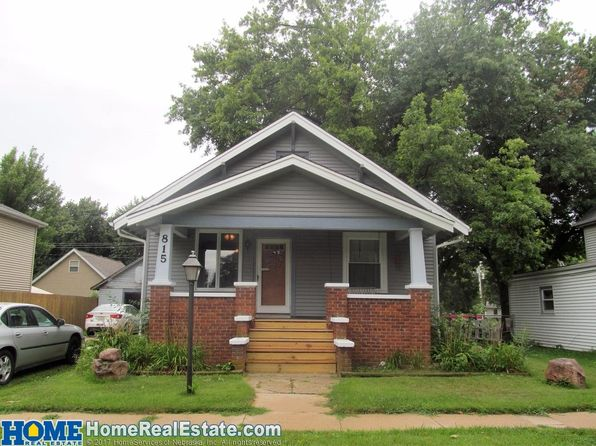 2 bed 2 bath Single Family at 815 1st St Milford, NE, 68405 is for sale at 120k - 1 of 26