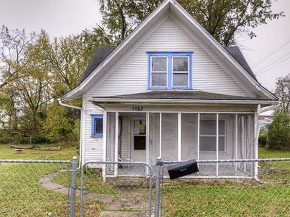 3 bed 2 bath Single Family at 2245 Franklin St Kansas City, KS, 66104 is for sale at 20k - 1 of 13