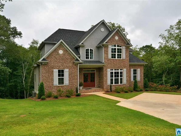 4 bed 4 bath Single Family at 204 Highland Ridge Cv Chelsea, AL, 35043 is for sale at 350k - 1 of 48