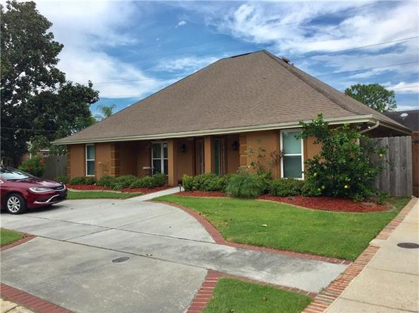 4 bed 3 bath Single Family at 5545 David Dr Kenner, LA, 70065 is for sale at 365k - 1 of 23