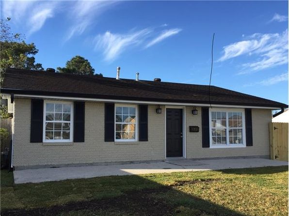 3 bed 2 bath Single Family at 125 Elaine Dr Avondale, LA, 70094 is for sale at 142k - 1 of 25