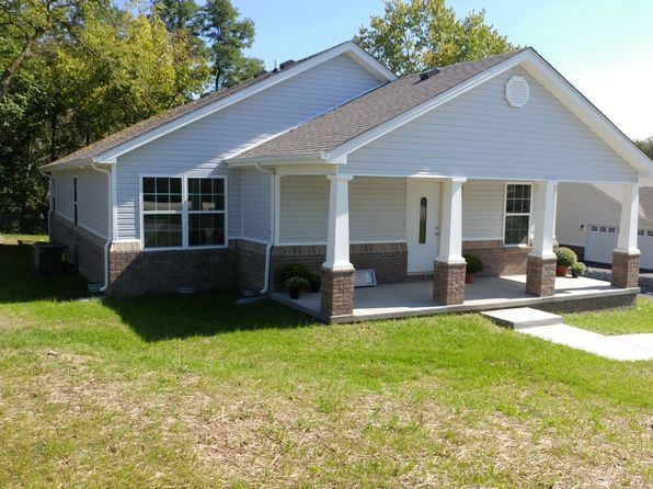 3 bed 2 bath Single Family at 615 N Second St Richmond, KY, 40475 is for sale at 170k - 1 of 31