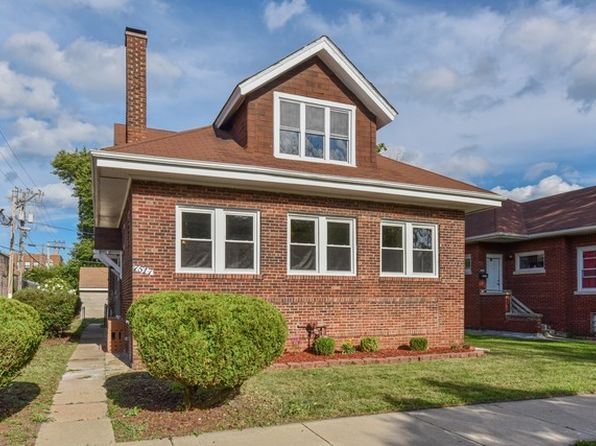 4 bed 3 bath Single Family at 7517 S Paxton Ave Chicago, IL, 60649 is for sale at 208k - 1 of 13