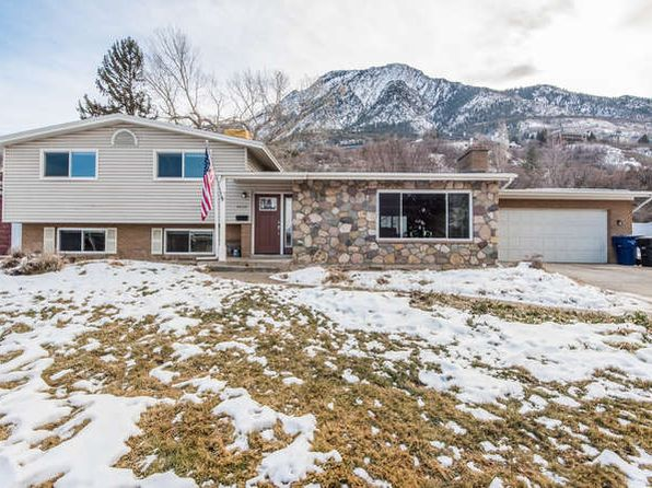 4 bed 3 bath Single Family at 4537 S Fortuna Way Salt Lake City, UT, 84124 is for sale at 500k - 1 of 25