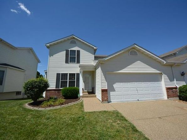 2 bed 2 bath Single Family at 14 Deer Grove Dr Saint Peters, MO, 63376 is for sale at 138k - 1 of 22