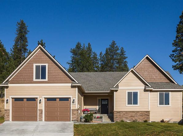 4 bed 2 bath Single Family at 7119 E Fairmont Ln Spokane, WA, 99217 is for sale at 347k - 1 of 20
