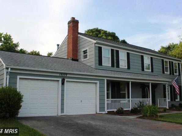 4 bed 3 bath Single Family at 19509 Westerly Ave Poolesville, MD, 20837 is for sale at 450k - 1 of 30